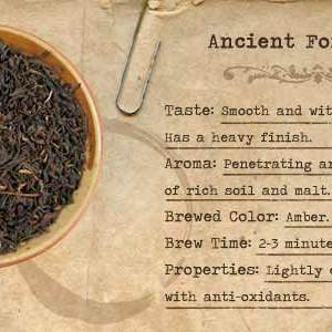 Ancient Forest Tea from Mountain Rose Herbs