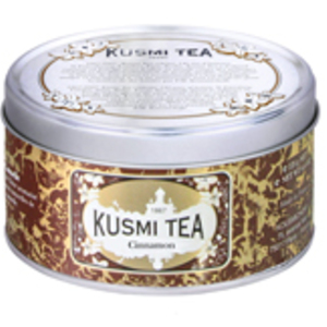 Cinnamon from Kusmi Tea