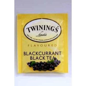 Blackcurrant from Twinings