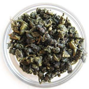 Formosa Lugu Jinxuan Oolong from auraTeas