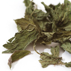 Peppermint Leaf from Jing Tea