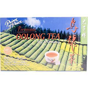 Oolong Tea from Prince of Peace