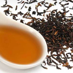 Darjeeling Pussimbing Estate Reserve from Drink T