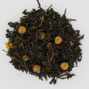 Caramel LaTEA from Dr. Tea's Tea Garden