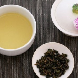 Da Yu Ling Oolong from Naivetea