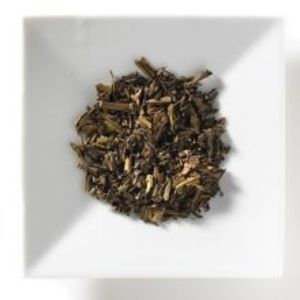Organic Houjicha from Mighty Leaf Tea