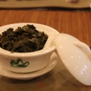 Light Roast Ti Kuan Yin / Spirit of Athlete from Mingshan Tea