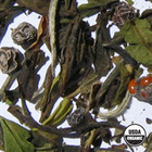 Organic Schizandra White Tea from Arbor Teas