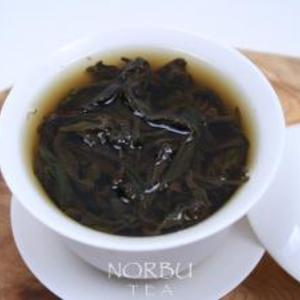 Tie Luo Han Spring Harvest 2009 from Norbu Tea