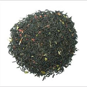 Raspberry Black Tea from SBS Teas