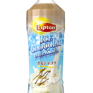 Iced Chocolat Milk Tea from Lipton