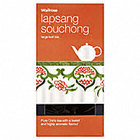 Lapsang Souchong from Waitrose