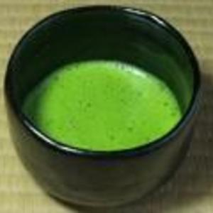 Matcha Pinnacle from Hibiki-an
