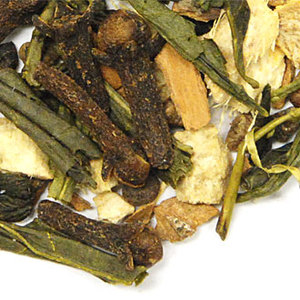 Green Chai from Adagio Teas