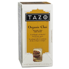 Organic Chai from Tazo