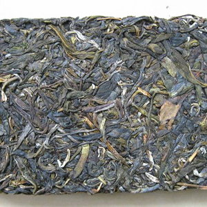 2007 Premium Mengku Arbor Pu-erh Tea Brick from PuerhShop.com