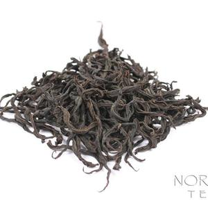 2009 Winter Ruby Black Tea - Taiwan Black Tea from Norbu Tea