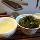 Bai Ya Qi Lan Oolong traditional green style Superior Grade from Life In Teacup