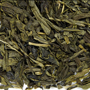 China Sencha from EGO Tea Company