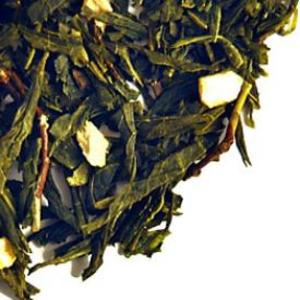 Honey-Kissed Green from Element Tea