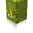 100% Organic Lemongrass Green Tea from MOTEAS