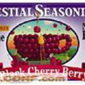 Wild Cherry Blackberry from Celestial Seasonings