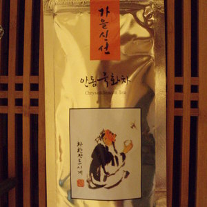 Chrysanthemum Tea from Gaulsinsun