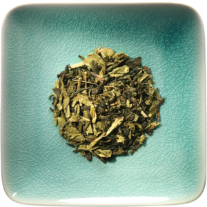 Organic Premium Green from Stash Tea Company