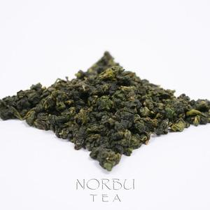 Jin Xuan Winter 2009 Taiwan Green Tea from Norbu Tea