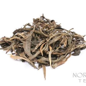 2007 Spring Yong De Mao Cha - Loose Pu-Erh Tea from Norbu Tea