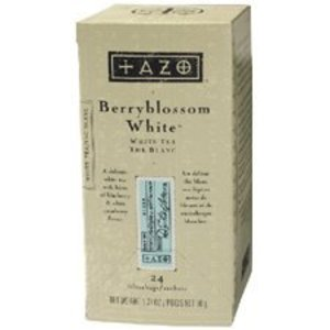 Berryblossom White from Tazo