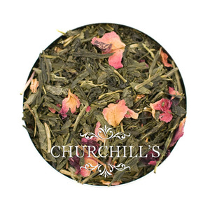Cherry Rose from Churchill&#x27;s Teas