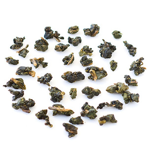 Traditional Spring 2010 Lishan Oolong from Tillerman Tea