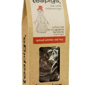 Spiced Winter from Teapigs