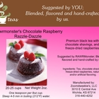 Chocolate Raspberry Razzle Dazzle from 52teas