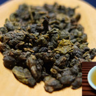 "Certified Organic Oolong ""Silver Label"" from Cloudwalker Teas"