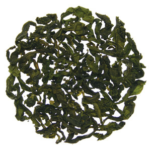 Coconut Oolong from Rishi Tea
