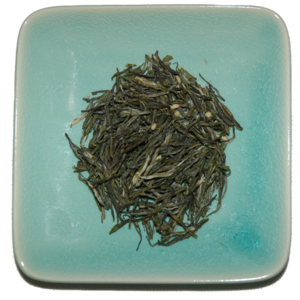 Lu Mountain Cloud & Mist Green Tea from Stash Tea Company