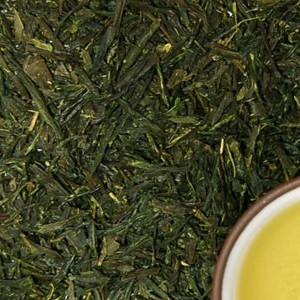Sencha from Chado En