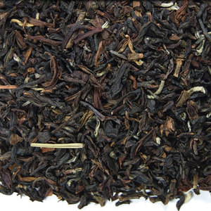 Darjeeling from EGO Tea Company