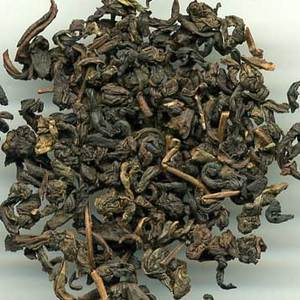 Taiwan Dongding Oolong (Dark) from Indigo Tea Company