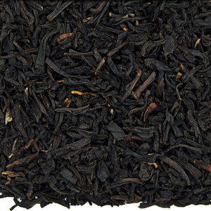 Earl Grey from EGO Tea Company