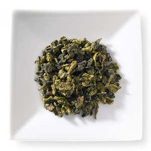 Jade Oolong from Mighty Leaf Tea