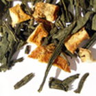 Caribbean Breeze Sencha from ZenTea