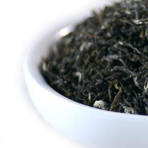 Royal Spring Snail Green Tea (Pi Loh Chun) from Bird Pick Tea & Herb