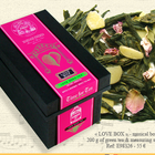 Love Song Tea from Mariage Frres
