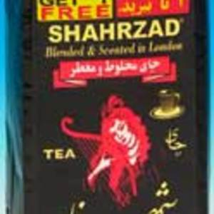 Shahrzad Blended Tea from Shahrzad