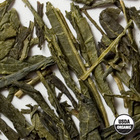 Organic Bancha Green Tea from Arbor Teas