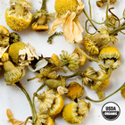 Organic Chamomile from Arbor Teas