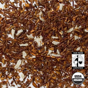 Organic Coconut Rooibos from Arbor Teas